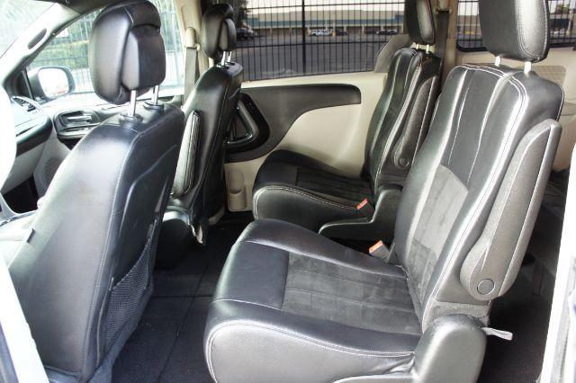 2017 Dodge Grand Caravan SXT in San Antonio, TX 78233