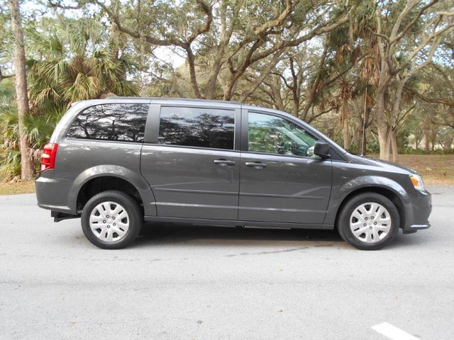 2017 Dodge Grand Caravan Se Wheelchair Van Pinellas Park, Florida 2