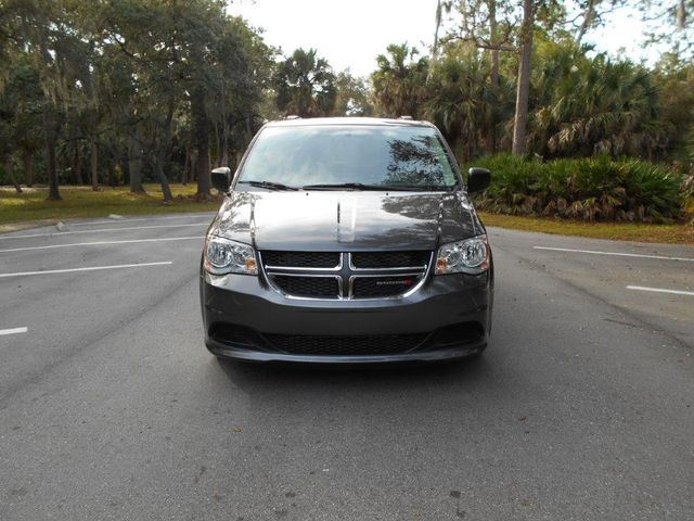 2017 Dodge Grand Caravan Se Wheelchair Van Pinellas Park, Florida 3