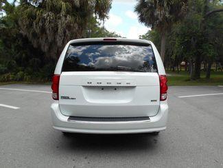 2017 Dodge Grand Caravan Se Wheelchair Van Handicap Ramp Van Pinellas Park, Florida 3
