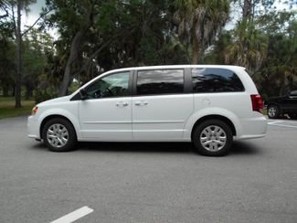 2017 Dodge Grand Caravan Se Wheelchair Van Handicap Ramp Van Pinellas Park, Florida 1
