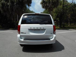 2017 Dodge Grand Caravan Se Wheelchair Van Handicap Ramp Van Pinellas Park, Florida 3