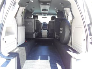 2017 Dodge Grand Caravan Sxt Wheelchair Van Handicap Ramp Van Pinellas Park, Florida 4