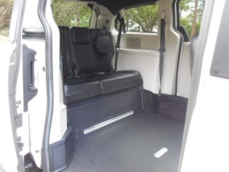 2017 Dodge Grand Caravan Sxt Wheelchair Van Handicap Ramp Van Pinellas Park, Florida 7