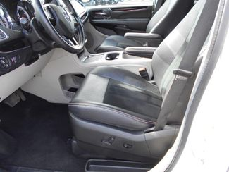 2017 Dodge Grand Caravan Sxt Wheelchair Van Handicap Ramp Van Pinellas Park, Florida 6