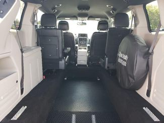 2017 Dodge Grand Caravan Sxt Wheelchair Van Handicap Ramp Van Pinellas Park, Florida 16