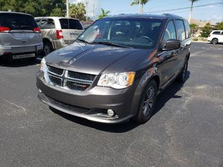 2017 Dodge Grand Caravan Sxt Wheelchair Van Handicap Ramp Van Pinellas Park, Florida 8