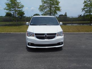 2017 Dodge Grand Caravan Sxt Wheelchair Van Pinellas Park, Florida 3