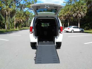 2017 Dodge Grand Caravan Sxt Wheelchair Van Pinellas Park, Florida