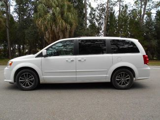 2017 Dodge Grand Caravan Sxt Wheelchair Van................. Pre-construction pictures. Van now in production. Pinellas Park, Florida 1