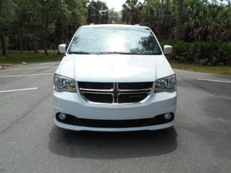 2017 Dodge Grand Caravan Sxt Wheelchair Van Pinellas Park, Florida 3