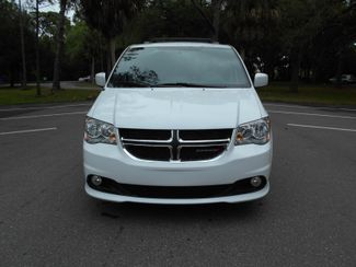 2017 Dodge Grand Caravan Sxt Wheelchair Van Handicap Ramp Van DEPOSIT Pinellas Park, Florida 3