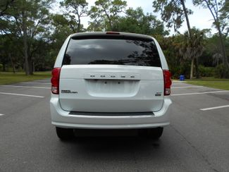 2017 Dodge Grand Caravan Sxt Wheelchair Van Handicap Ramp Van DEPOSIT Pinellas Park, Florida 4