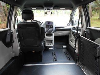 2017 Dodge Grand Caravan Sxt Wheelchair Van Pinellas Park, Florida 7