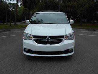 2017 Dodge Grand Caravan Sxt Wheelchair Van Handicap Ramp Van Pinellas Park, Florida 3