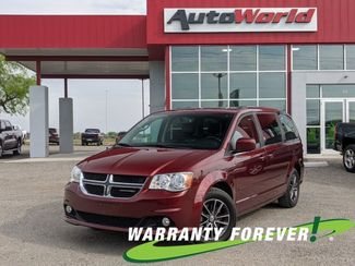 2017 Dodge Grand Caravan SXT in Uvalde, TX 78801