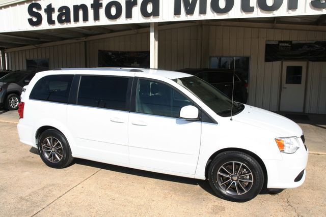 2017 Dodge Grand Caravan SXT in Vernon Alabama