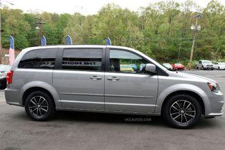 2017 Dodge Grand Caravan GT Waterbury, Connecticut 6