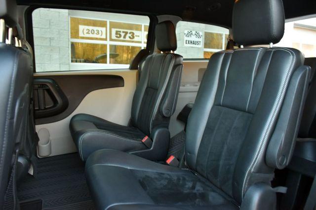 2017 Dodge Grand Caravan SXT Waterbury, Connecticut 15