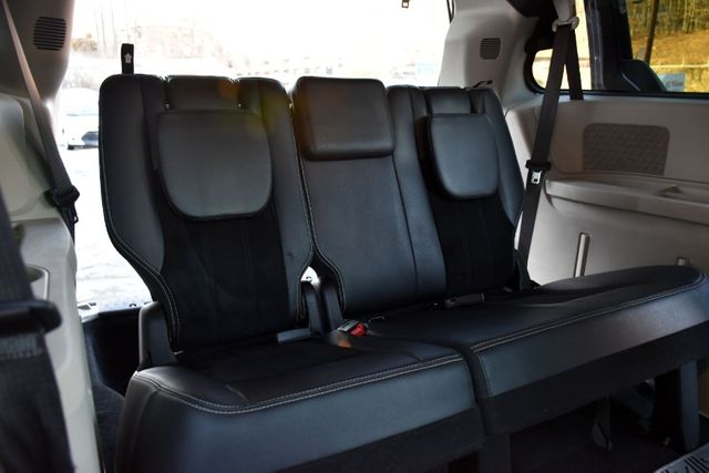 2017 Dodge Grand Caravan SXT Waterbury, Connecticut 18