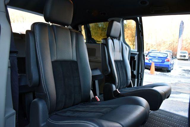 2017 Dodge Grand Caravan SXT Waterbury, Connecticut 19