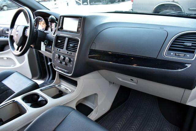 2017 Dodge Grand Caravan SXT Waterbury, Connecticut 21