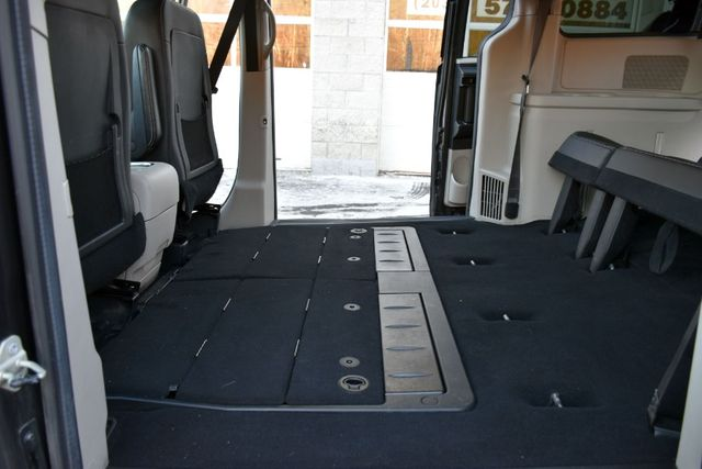 2017 Dodge Grand Caravan SXT Waterbury, Connecticut 36