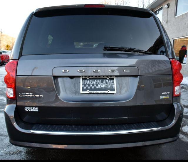 2017 Dodge Grand Caravan SXT Waterbury, Connecticut 5