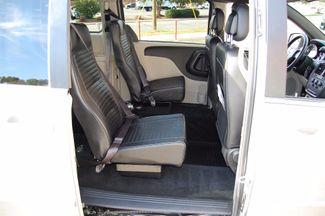 2017 Dodge H-Cap. 2 Pos. Charlotte, North Carolina 18