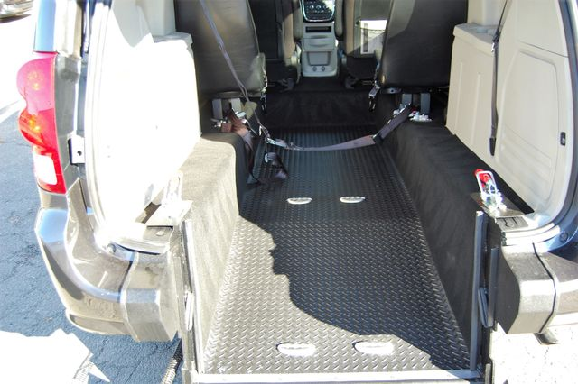 2017 Dodge H-Cap  2 Pos Charlotte, North Carolina 9