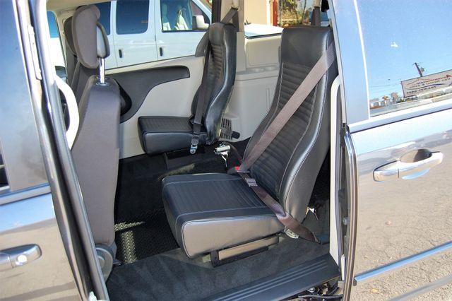 2017 Dodge H-Cap  2 Pos Charlotte, North Carolina 15
