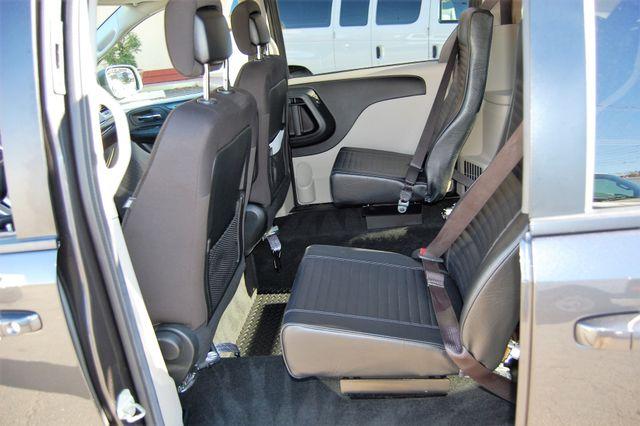 2017 Dodge H-Cap  2 Pos Charlotte, North Carolina 16