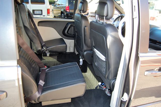 2017 Dodge H-Cap 2 Pos. Charlotte, North Carolina 20