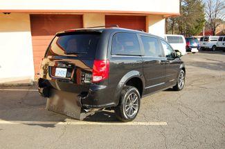 2017 Dodge H-Cap 2 Position Charlotte, North Carolina 4