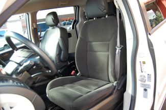 2017 Dodge H-Cap 1 Position Charlotte, North Carolina 14