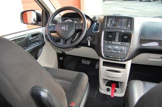 2017 Dodge H-Cap 1 Position Charlotte, North Carolina 23