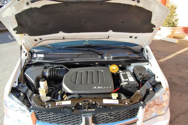 2017 Dodge H-Cap 1 Position Charlotte, North Carolina 27