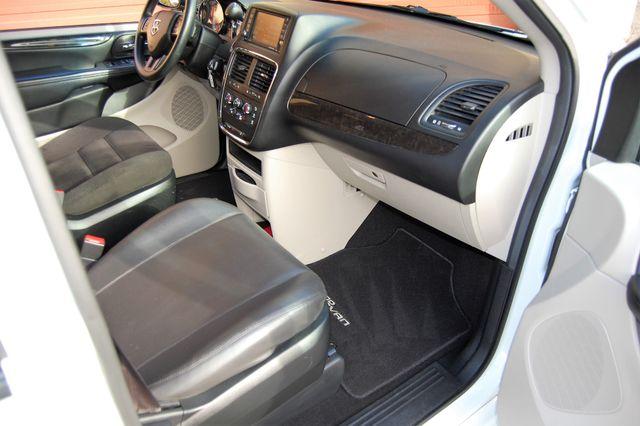 2017 Dodge H-Cap 1 Position Charlotte, North Carolina 18