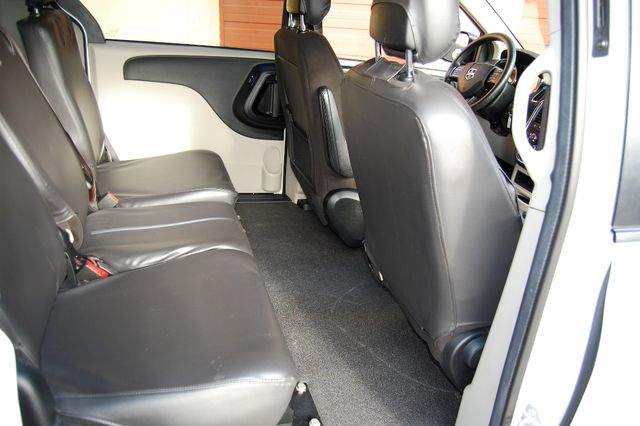 2017 Dodge H-Cap 1 Position Charlotte, North Carolina 21