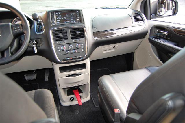 2017 Dodge H-Cap 1 Position Charlotte, North Carolina 24