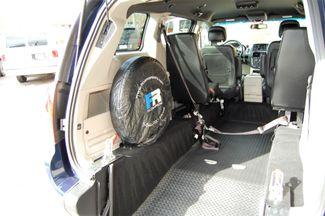 2017 Dodge H-Cap 2 Position Charlotte, North Carolina 10