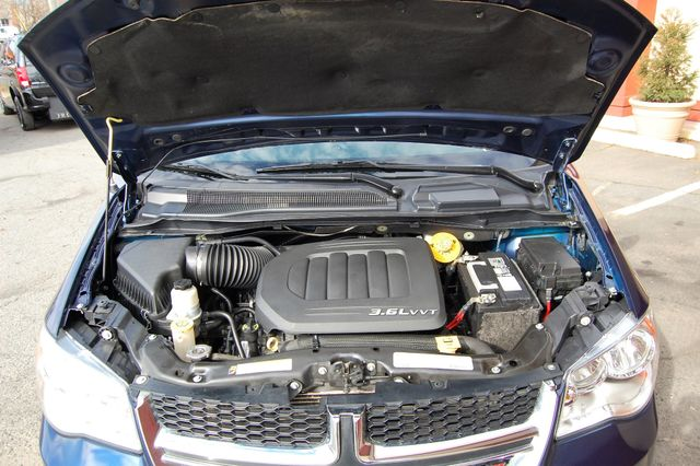 2017 Dodge H-Cap 2 Pos. Charlotte, North Carolina 24