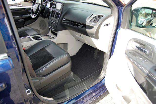 2017 Dodge H-Cap 2 Pos. Charlotte, North Carolina 16