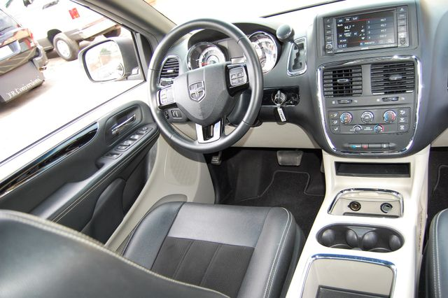 2017 Dodge H-Cap 2 Pos. Charlotte, North Carolina 22