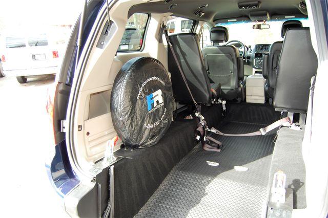 2017 Dodge H-Cap 2 Pos. Charlotte, North Carolina 10