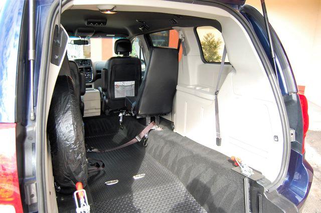 2017 Dodge H-Cap 2 Pos. Charlotte, North Carolina 11