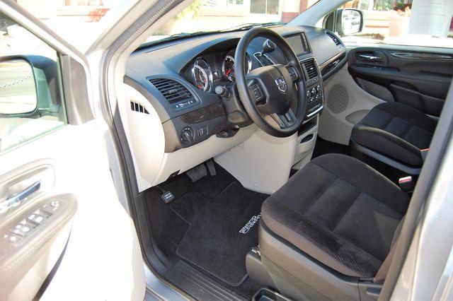 2017 Dodge H-Cap. 2 Position Charlotte, North Carolina 13