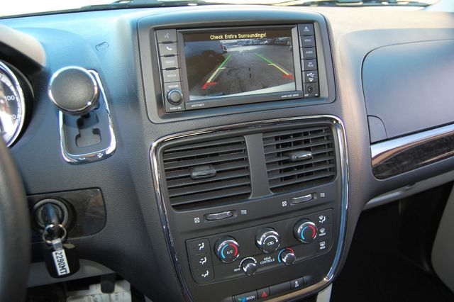 2017 Dodge H-Cap. 2 Position Charlotte, North Carolina 24