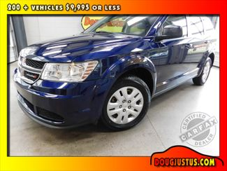2017 Dodge Journey SE in Airport Motor Mile ( Metro Knoxville ), TN 37777