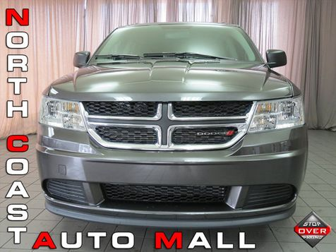 2017 Dodge Journey SE in Akron, OH